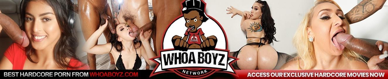 Whoa Boyz