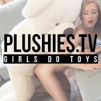 Plushies TV