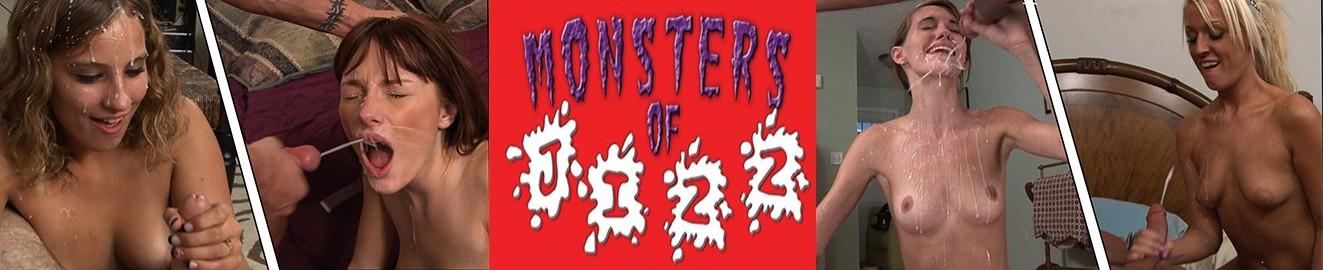Monsters Of Jizz