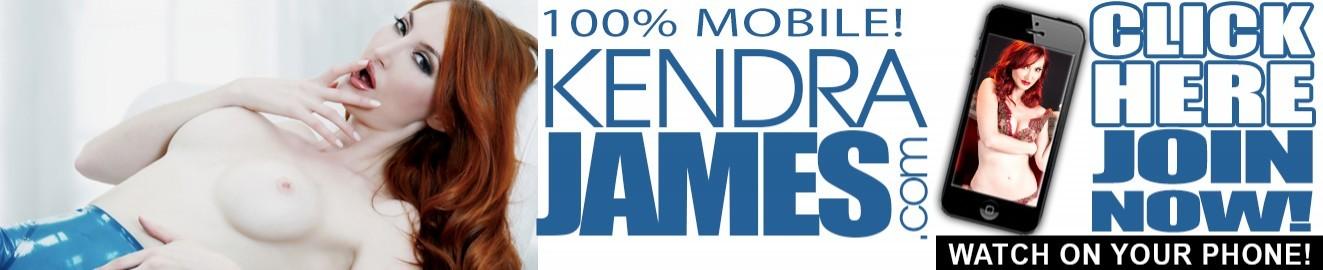 Kendra James
