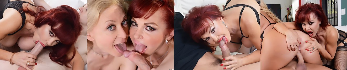 Sexy Vanessa