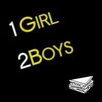 1 Girl 2 Boys