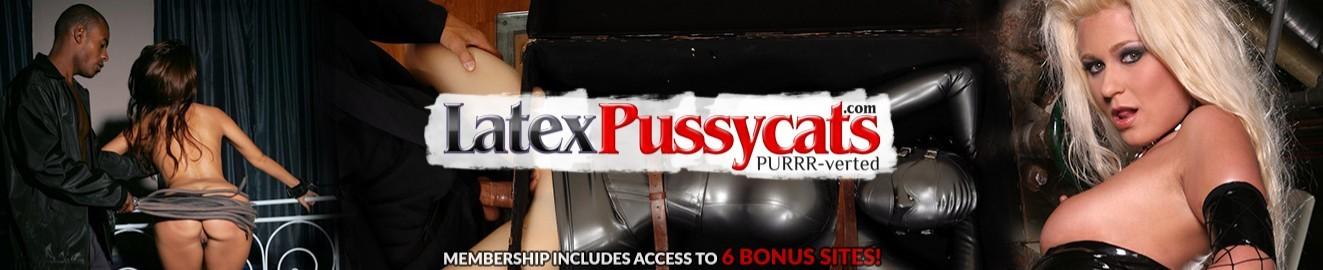 Latex Pussycats