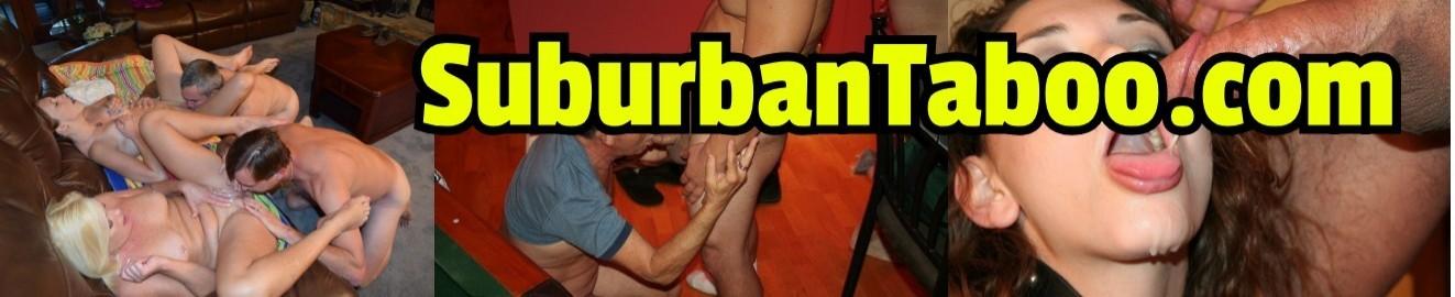 Suburban Taboo