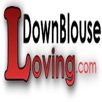 Downblouse Loving