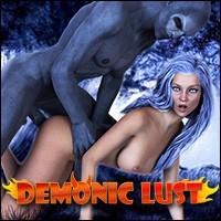 Demonic Lust