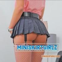 Mini Skirt Girlz
