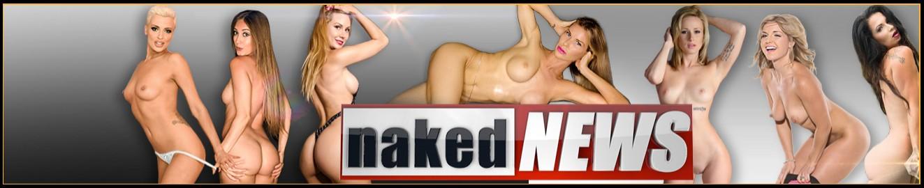 News com naked Naked news