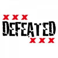 XXX Defeated XXX