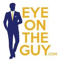 Eye On The Guy