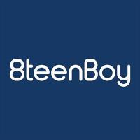 Boy 8teen 8TEENBOY Trademark