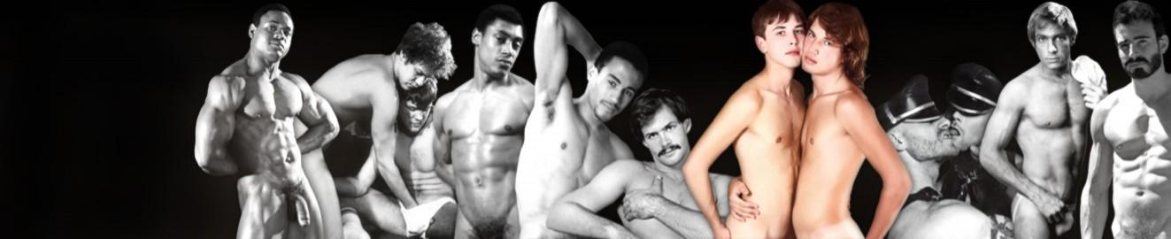 Bijou Gay Porn cover