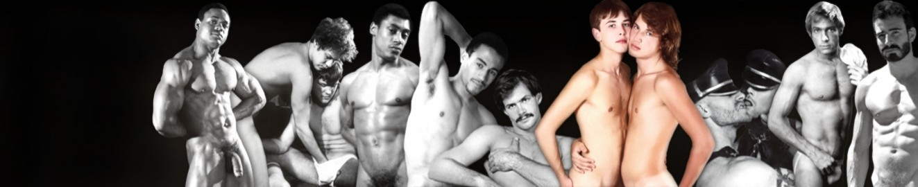 Sexy guys haveing yummy sex