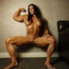 Female Muscle Network