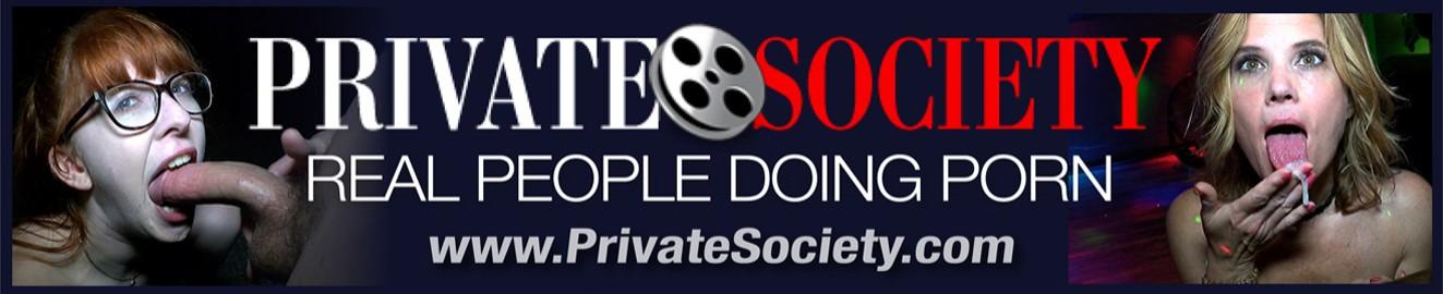 Private Society cover