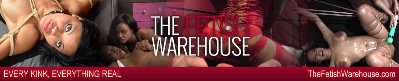 The Fetish Warehouse
