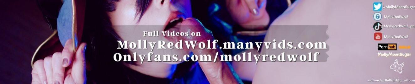 MollyRedWolf