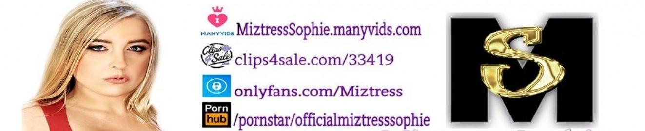 OfficialMiztressSophie