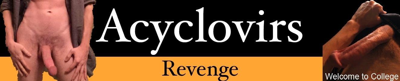 AcyclovirsRevenge