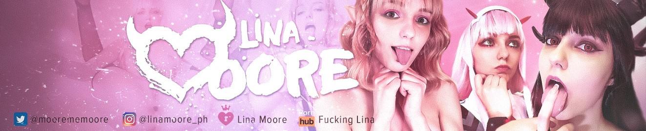 Lina Moore