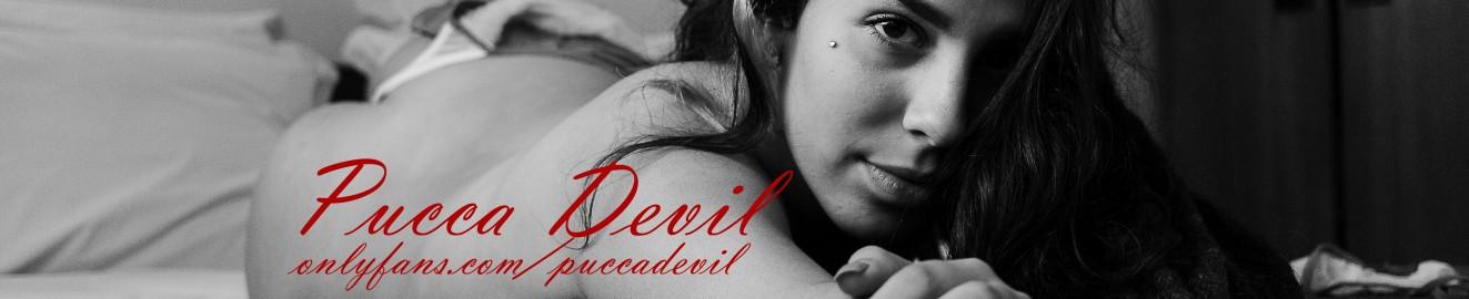 Pucca Devil