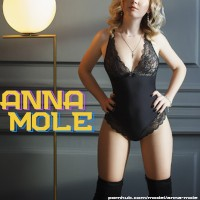 Anna Mole