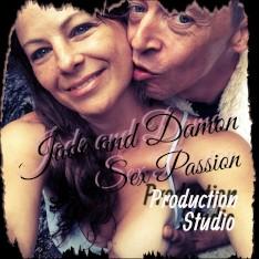 Jade And Damon