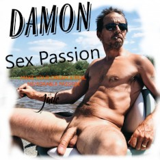 Damon Sex Passion