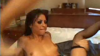 Jayna Oso Rips Her Dirty Holes
