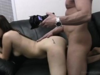 Japanese Casting Couch Porn - Compilation At Backroom Casting Couch