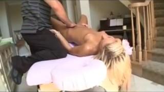 Really kara's creepy massage referral hardcore creep