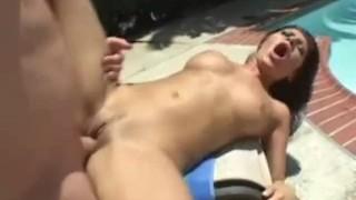 Wet cum sativa's fuck swallow pornstar lesbian