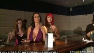 Isis Love - Pussy Cocktail - Brazzers