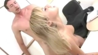 Busty latina fucked hard by her professor