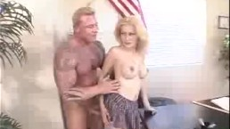 Busty homecoming Queen fucks her professor for high grades