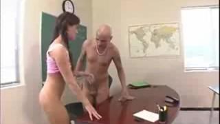 Students fucking teacher