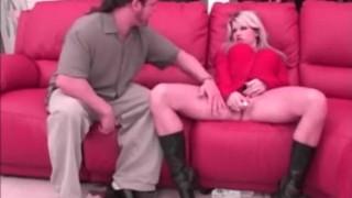 Vicky Vette Monica Mayhem,The Sex Therapist Scene 5