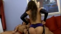 Whitney and Britney stevensHIS ASS IS MINE (E.O.C.)