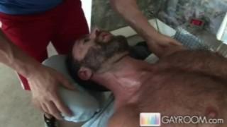 Oily Cock Meat.p5 Blowjobs gaymen