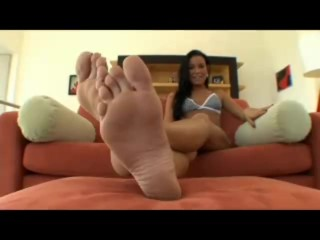 Preview 1 of Tanner Mayes of Foot Fetish Daily