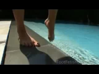 Preview 6 of Tanner Mayes of Foot Fetish Daily