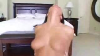 Sexy ass Sandra Romain gets her pussy fucked hard