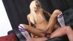 Kacey Jordan anal