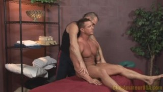 Massaging The Rim