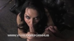 Il nuovo porno di Chyna