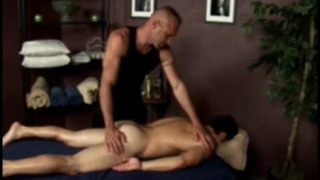Film gay man internally ass - Internal dildo massage