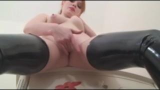 nude slut wife striptease