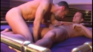 Hunks hardcore pre gay