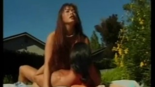 Asian Cherries 03 Scene 3