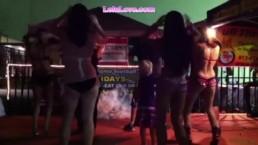 Lelu Love-Brazilian Dance Event